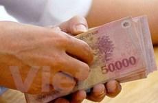 Đề xuất mức tiền lương tối thiểu 2014 tăng hơn 30%