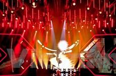 X-Factor vào Việt Nam