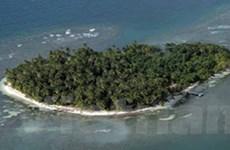 Viên ngọc xanh Lime Cay ở Nicaragua