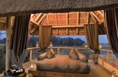 Phiêu lưu châu Phi hoang dã cùng andBeyond