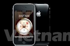 Apple iPhone 3G S với những ứng dụng độc đáo