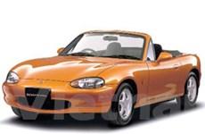 Mazda MX-5 - câu chuyện của hai thập kỷ