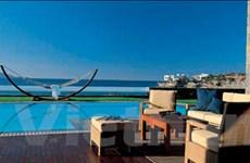 5 khách sạn có giá phòng đắt nhất thế giới