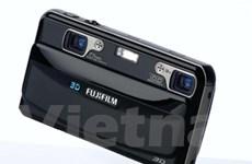 Fujifilm Real 3D W1 sẽ khuấy động thị trường?