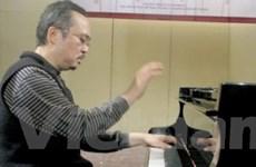 Việt Nam lần đầu tổ chức cuộc thi Piano quốc tế