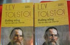 Tác phẩm chính luận đầu tiên của Lev Tolstoi ở VN