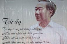 Nhà thơ Tố Hữu: Một trái tim, một hồn thơ cách mạng