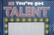 Sách You've got talent sắp được dịch sang tiếng Việt