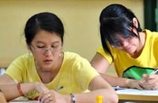 Tranh luận nóng về thi đại học và cao đẳng 2010