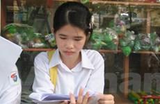 Hạ điều kiện phúc khảo bài thi tốt nghiệp THPT
