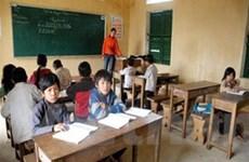 Cấp học bổng 4 năm liền cho 3.500 học sinh nghèo