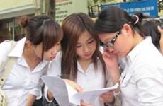 Thái Nguyên mở đầu công bố điểm thi tốt nghiệp