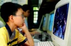 Khảo sát toàn quốc việc học sinh chơi game online