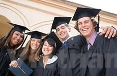 Học bổng khoa học công nghệ Fulbright năm 2012
