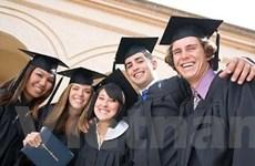 Học bổng sau đại học tại Hàn Quốc và Thái Lan