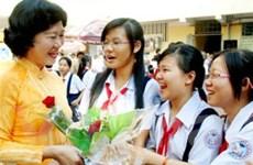 Phát động cuộc thi viết về giáo viên chủ nhiệm