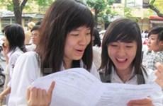 Tỷ lệ đỗ tốt nghiệp THPT sẽ cao hơn năm 2010?