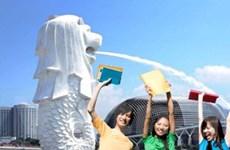 Cơ hội nhận học bổng toàn phần du học Singapore
