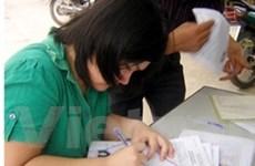 Thêm 20 huyện được ưu tiên tuyển thẳng đại học