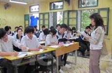 Đào tạo nâng cao cho 1.680 giáo viên tiếng Anh