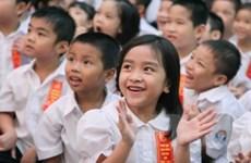Hơn 22 triệu học sinh cả nước bắt đầu năm học mới