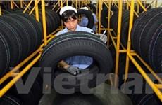 Trung Quốc trả đũa Mỹ trong cuộc chiến thương mại