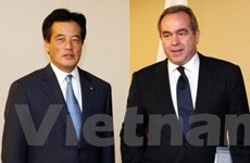 Nhật Bản điều tra 4 thỏa thuận bí mật với Mỹ