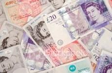 """Tín hiệu hồi phục của kinh tế Anh có thể là """"ảo"""""""