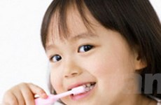 Đánh răng giúp giảm nguy cơ mắc bệnh tim