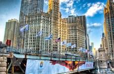 Tổng thống Mỹ ủng hộ Chicago đăng cai Olympic