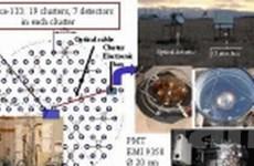 Nga khởi động tổ hợp nghiên cứu các tia vũ trụ