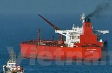 Giá dầu thô tăng nhẹ trên thị trường châu Á