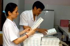 Bộ Y tế: Đủ Tamiflu phục vụ điều trị cúm H1N1