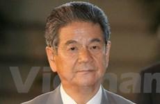 Nhật sẽ ngừng sứ mệnh tiếp liệu tại Ấn Độ Dương