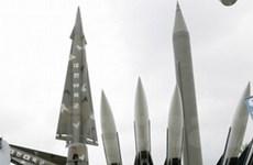 Triều Tiên có thể sắp thử tên lửa tầm ngắn