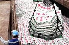 Hàn Quốc nới lỏng lệnh cấm vận Triều Tiên