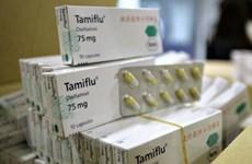 Thêm bệnh nhân cúm A/H1N1 kháng thuốc Tamiflu