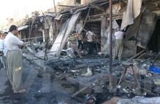 Bạo lực gia tăng ở Iraq, gần 50 người thương vong