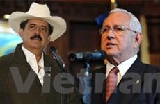 Các bên Honduras sắp thương lượng hòa giải