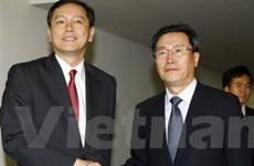 Nhật-Trung muốn khai thông đàm phán sáu bên