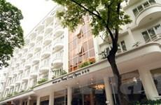 Thanglong Opera Hotel - khách sạn 3 sao hàng đầu