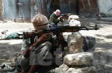 LHQ sẽ phạt nước cấp vũ khí cho phiến quân Somalia