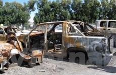 Nhiều chủ xe Mỹ phá ôtô, kiếm tiền bảo hiểm