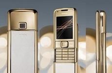 Đối tượng lừa đảo bán Nokia 8800 giả sa lưới