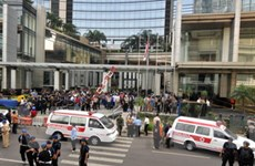 Nhóm JI là thủ phạm đánh bom ở Jakarta