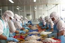 VN muốn Ukraine sớm công nhận DN xuất thủy sản