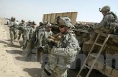 Mỹ tăng 22.000 quân cho lực lượng lục quân