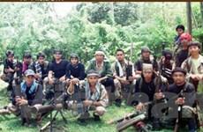 Philippines sẽ xóa sổ Abu Sayyaf cuối năm nay