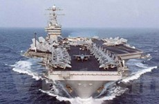 Mỹ, Hàn thông báo với Triều Tiên về tập trận chung