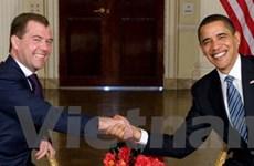 Nga, Mỹ tiến triển về cắt giảm vũ khí chiến lược